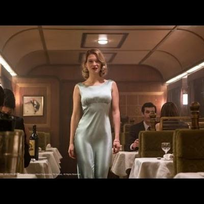 Νέα featurette του «Spectre» για τα κορίτσια του νέου James Bond