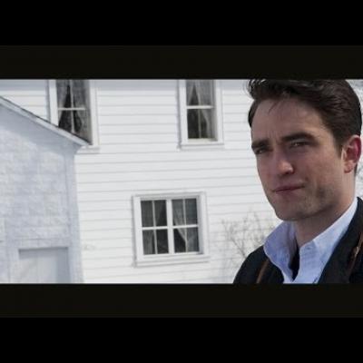 Ο Robert Pattinson και ο Dane DeHaan στο πρώτο trailer του «Life»