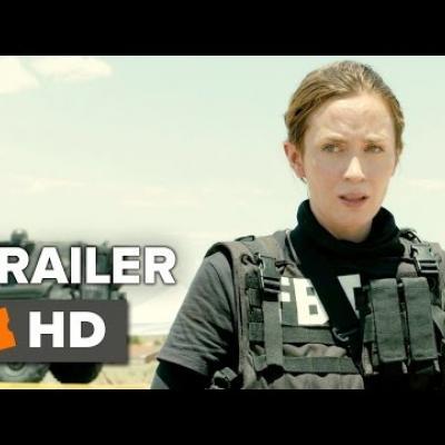 Νέο trailer για το Sicario με την Emily Blunt