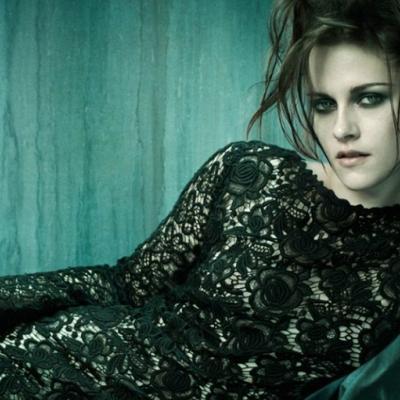 H Kristen Stewart μιλάει για τη σεξουαλικότητά της