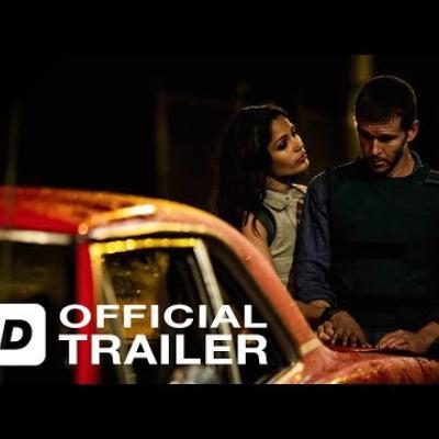 Πρώτο trailer για το «Blunt Force Trauma» με τον Mickey Rourke