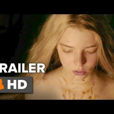 Πρώτο trailer για το The Witch!