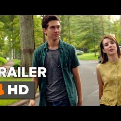 Πρώτο trailer για το Ashby