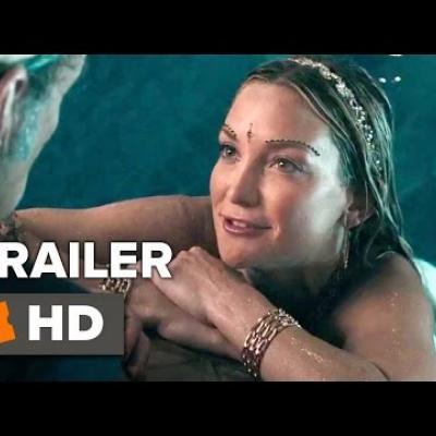Ο Bill Murray και η Kate Hudson σε νέο trailer του «Rock the Kasbah»