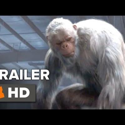 Δεύτερο επίσημο trailer για το Goosebumps