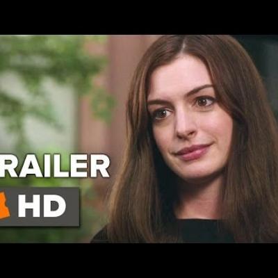 Ο Robert De Niro μαθητευόμενος της Anne Hathaway στο νέο trailer του «The Intern»