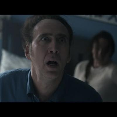 Trailer: Ο Nicolas Cage έρχεται το Halloween με το «Pay the Ghost»