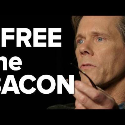Ο Kevin Bacon απαιτεί περισσότερο ανδρικό γυμνό στο Hollywood