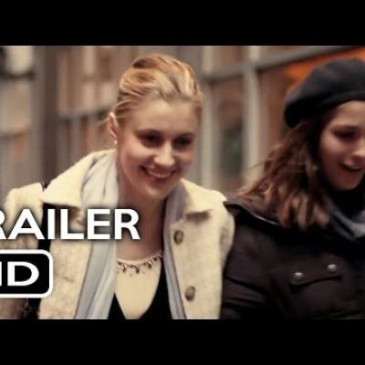 Η Greta Gerwig είναι ερωτευμένη με τα πάντα στο δεύτερο trailer του «Mistress America»