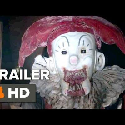 Έφτασε το επίσημο trailer του τρομακτικού χριστουγεννιάτικου «Krampus»