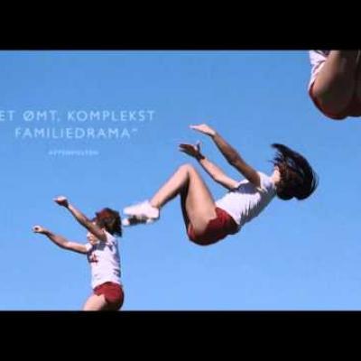 Ολοκληρωμένο trailer για το «Louder than Bombs» με τον Jesse Eisenberg