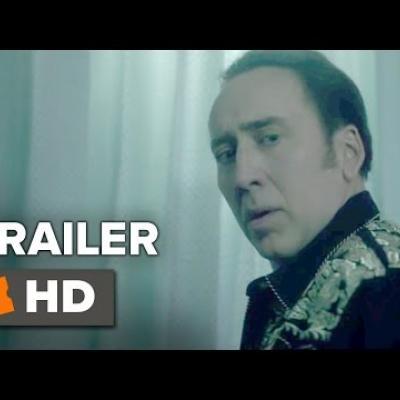 Πρώτο επίσημο trailer για το Pay the Ghost με τον Nicolas Cage!