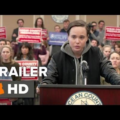 Πρώτο Trailer για το Freeheld!