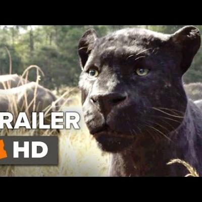 Το Βιβλίο της Ζούγκλας ζωντανεύει με τη φωνή της Scarlett Johansson στο πρώτο trailer