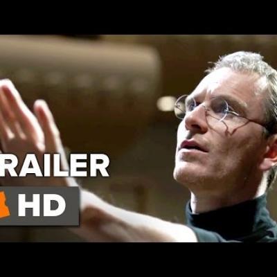 Δεύτερο επίσημο trailer για το Steve Jobs
