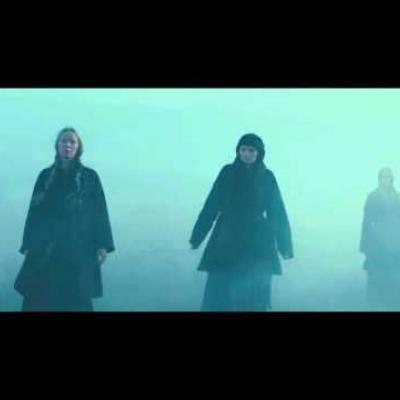 Οι μάγισσες λένε στον Macbeth του Michael Fassbender τη μοίρα του