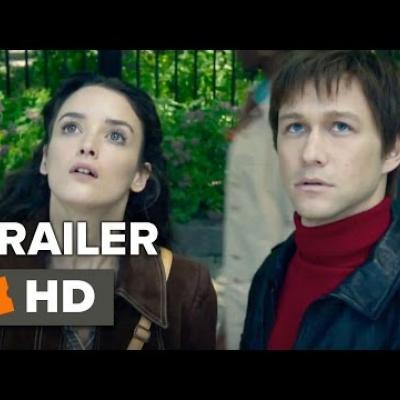 Νέο trailer για το «The Walk» με τον Joseph Gordon-Levitt