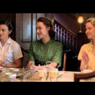 Η Saoirse Ronan σε ακόμα ένα trailer για το «Brooklyn»
