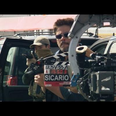 To cast του Sicario μιλάει για τη ταινία
