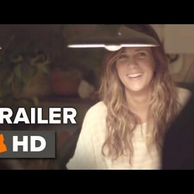 Πρώτο trailer για το Nasty Baby