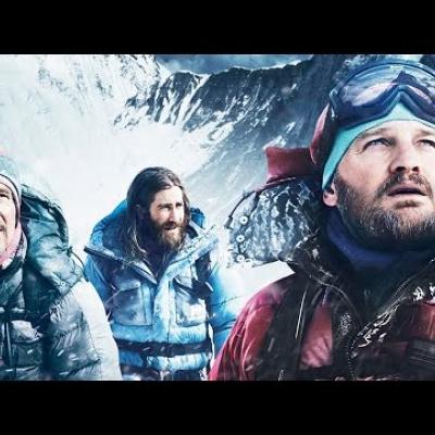 Νέο αγωνιώδες απόσπασμα απ' το «Everest»