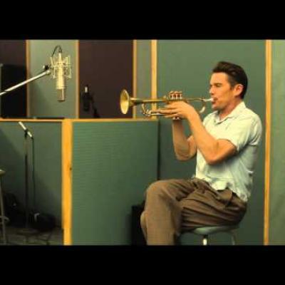 Ο Ethan Hawke είναι σπουδαίος μουσικός στο πρώτο απόσπασμα του «Born to be Blue»