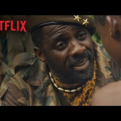 Νέο trailer για το «Beasts of No Nation» με τον Idris Elba