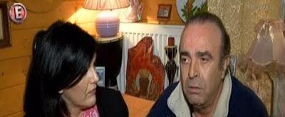 """Γιώργος Βασιλείου:«Ο Νίκος Φώσκολος """"έφυγε"""" πληγωμένος από…»"""