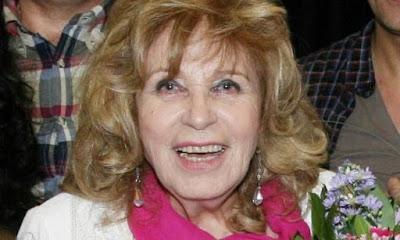 Η Δέσποινα Στυλιανοπούλου σπάει τη σιωπή της: «Όλα αυτά που κυκλοφορούν για την Αλίκη είναι ψευδή»