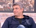 Βλαδίμηρος Κυριακίδης: Πόσα χρόνια είναι ζευγάρι με την Έφη Μουρίκη;