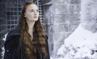 Game of Thrones: Η Sophie Turner μιλάει για την έκτη σεζόν!