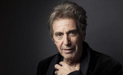 Ποια Ελληνίδα ηθοποιός είχε δάσκαλο τον Al Pacino;