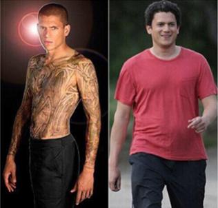Συγκλονίζει ο Πρωταγωνιστής του Prison Break : «Ήμουν αυτοκτονικός, θεωρούσα τον εαυτό μου κατεστραμμένο εμπόρευμα»