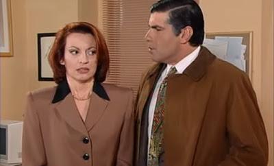 Η κόρη του Γιάννη Μπέζου κι ο γιος της Λουκίας Πιστιόλα, είχαν παίξει στη σειρά «Εκείνες κι εγώ»