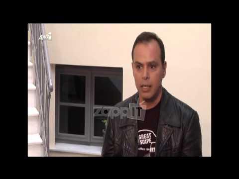 Ο Σωτήρης Σκάντζικας μιλάει για τον ρόλο του Πετράκη στο