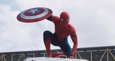 Ποιος ήρωας της Marvel, θα βρεθεί στο πλευρό του Spider-man, στη νέα του ταινία;