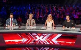 X Factor: Αυτές τις ομάδες πήραν οι κριτές!