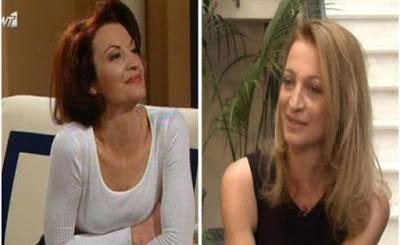 """Η Λουκία Πιστιόλα αποκαλύπτει πώς πήρε τον ρόλο στο """"Εκείνες κι εγώ""""!"""