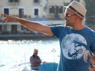 Ο σκηνοθέτης του Νησιού κάνει κάστινγκ για νέα σειρά!