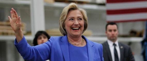 ΗΠΑ: Η Χίλαρι θα αναθέσει στον Μπιλ Κλίντον να αναζωογονήσει την οικονομία