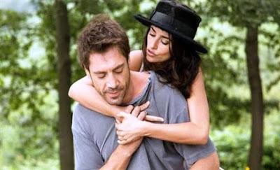 Χαβιέ Μπαρντέμ και Πενέλοπε Κρούζ στη νέα ταινία του Ασγκάρ Φαραντί