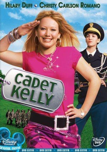 Η Κέλλυ στο στρατό