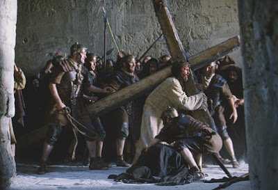 Ο Μελ Γκίμπσον σχεδιάζει σίκουελ για τα «Πάθη του Χριστού»