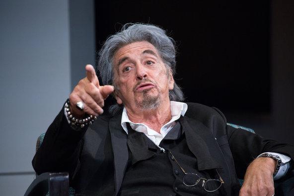 Ο Αλ Πατσίνο επιστρέφει στο Broadway. Ποιον θεατρικό συγγραφέα θα υποδυθεί;