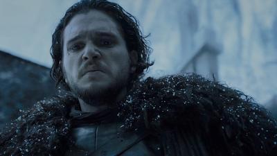 Αγνώριστος ο Jon Snow του «Game of Thrones» με το νέο του look!