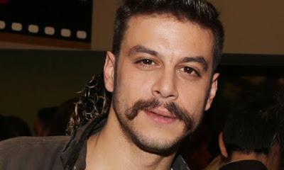 Λεωνίδας Καλφαγιάννης: Αυτός είναι ο ρόλος του στη σειρά της Χατζησοφιά στο Star!