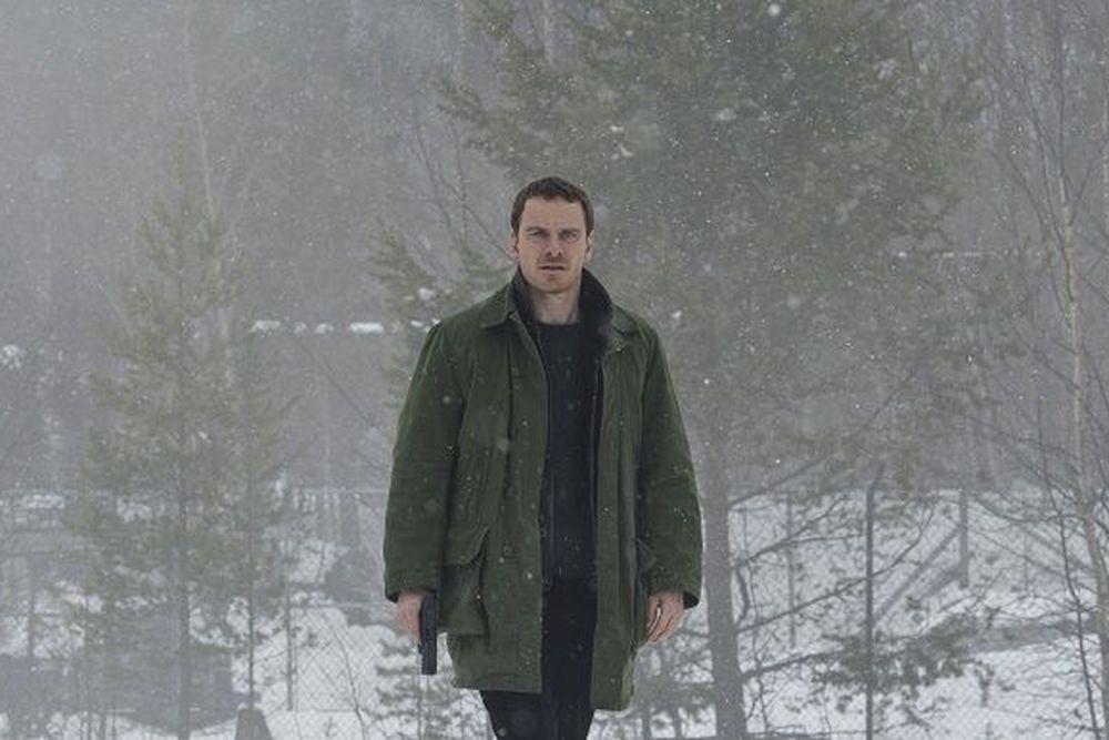 Ο «Χιονάνθρωπος»: Το συναρπαστικό μυθιστόρημα του Τζο Νέσμπο έρχεται στις οθόνες μας
