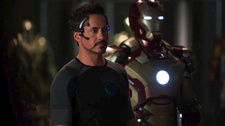 Ο Ρόμπερτ Ντάουνι Τζούνιορ επιβεβαίωσε την επιστροφή του στο «Avengers 4»
