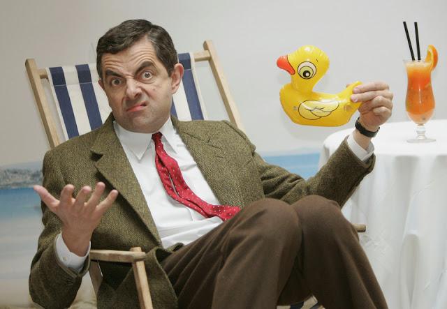 Πατέρας στα 62 του θα γίνει ο Mr. Bean