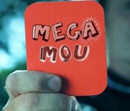 '28 χρόνια Mega. 14 μήνες απλήρωτοι από το Mega. Κάποιοι φταίνε'